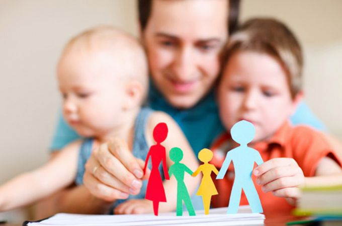 Як виховати з дитини особистість?