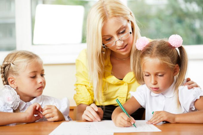Чому діти порушують шкільні правила