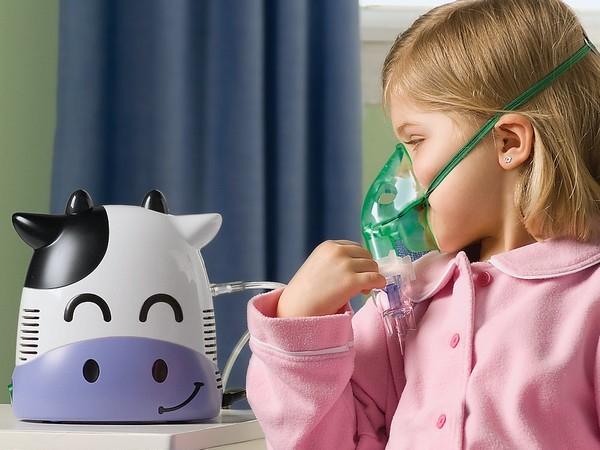 Харчування дітей, які хворіють на астму