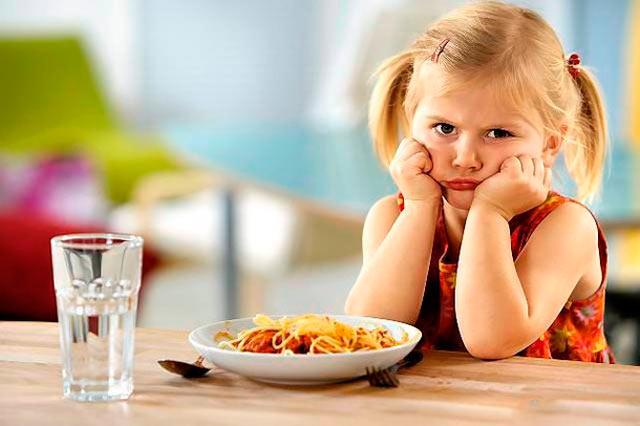 Ефективні методи покращення апетиту у дітей