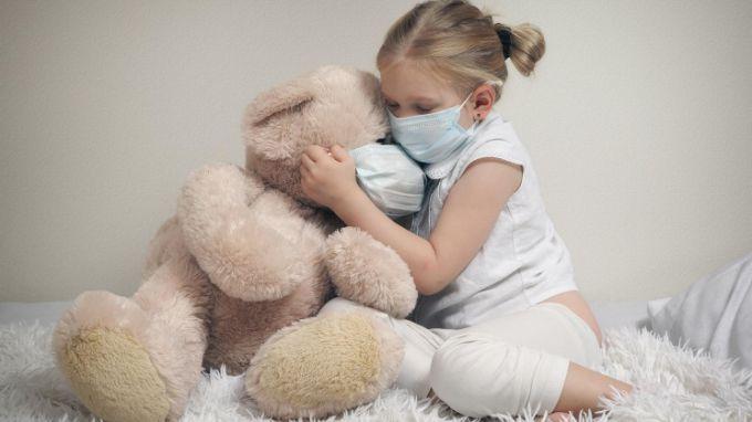 Як знати, що у дитини пневмонія: перші симптоми