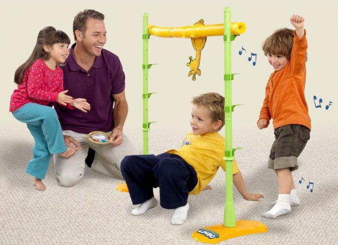 ТОП-7 рухливих ігор з дитиною в приміщенні