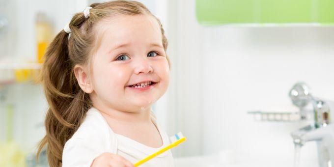 Як знати, чи є в дітей проблеми з зубами?