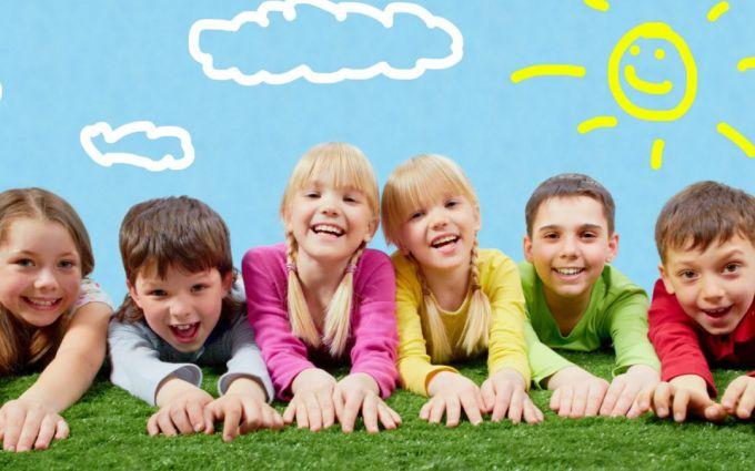 Як допомогти дітям перестати сваритися