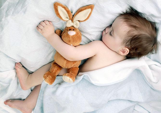 Діти схожі на свої улюблені іграшки - психологи