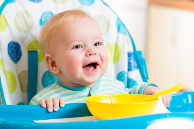 Яких добавок слід уникати в харчуванні дітей