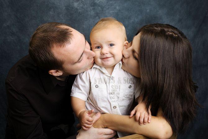 Стереотипи виховання, які заважають дітям бути щасливими