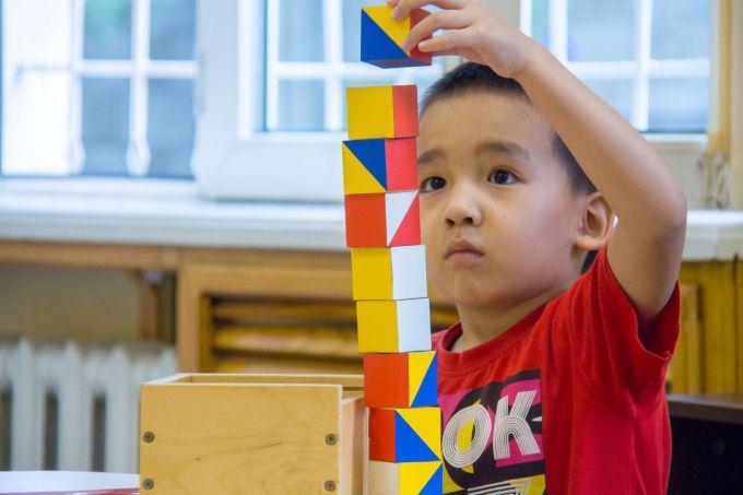 Як можна впливати на зріст дітей?