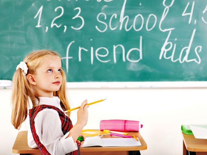 У якому віці віддавати дітей до школи?