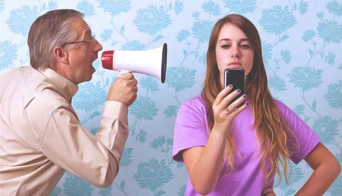 Як реагувати на зухвалу поведінку підлітків?