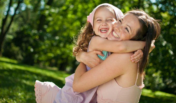 Як завоювати авторитет у дітей