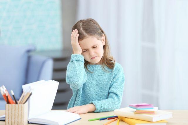 Струс мозку у дитини: як не пропустити симптоми?