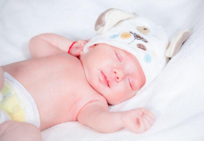 Як зібрати сечу на аналіз у новонародженого