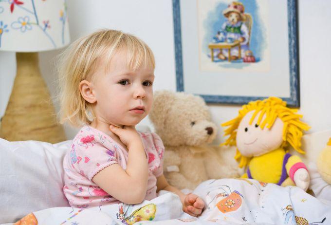 ТОП-5 народних засобів для дітей від американського педіатра