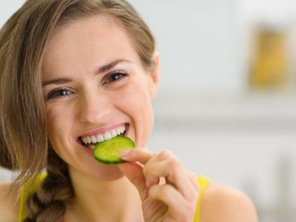 Чи можна їсти огірки мамі, коли вона годує грудьми?