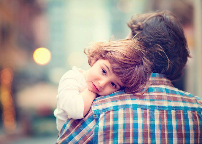 Батьки можуть бути носіями аутизму для своїх дітей