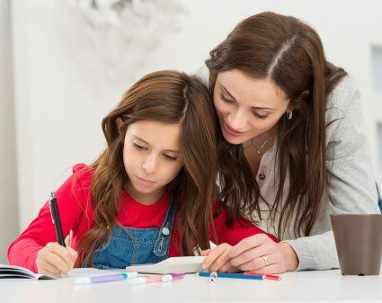 Чого треба навчити дітей до 10 років