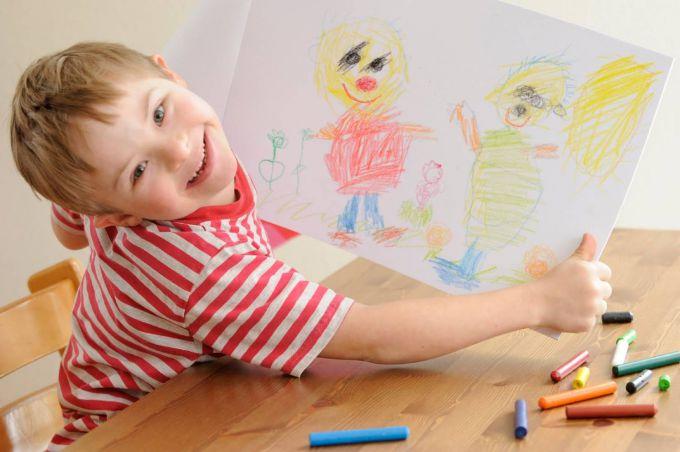 5 порад для батьків дітей з синдромом Дауна