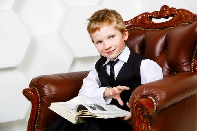 Роль казки для розвитку дітей