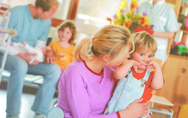 Як батькам зробити дитину слухняною?