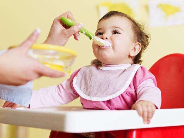 Якою має бути вечеря у дітей після 1 року