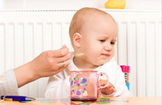 Як покращити апетит у дітей