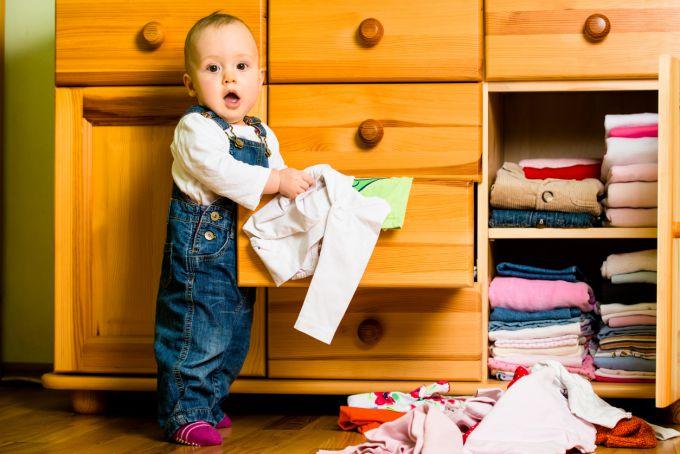 Що треба купити дитині в садочок