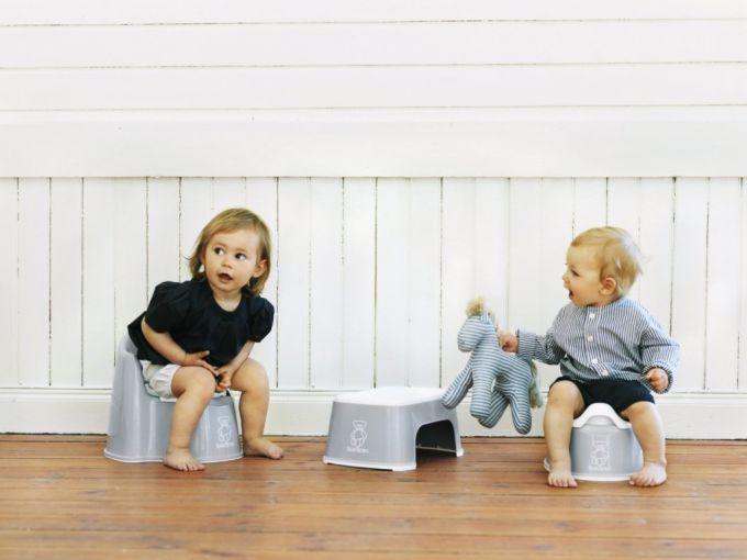 5 варіантів як навчити дитину правильно витирати попу