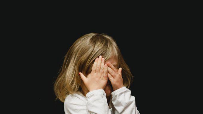 Якщо дитина почала говорити лайливі слова