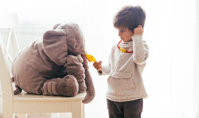 Дивна причина, чому ваша дитина може часто хворіти