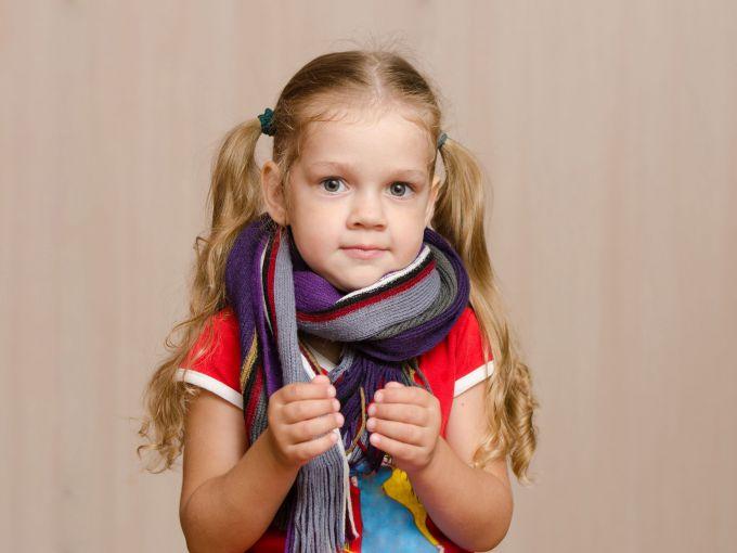 Стеноз у дітей: ТОП-5 порад для профілактики