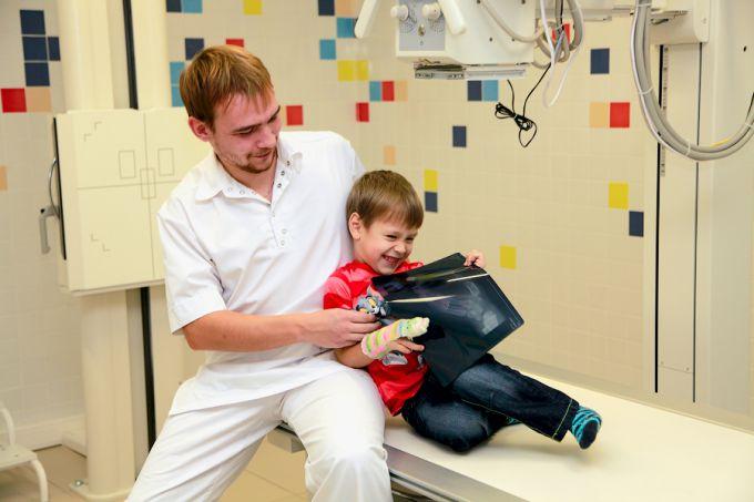 Як дітям проходити обстеження рентгеном: 7 порад для батьків