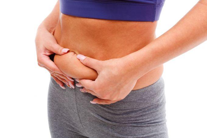 Як схуднути після родів