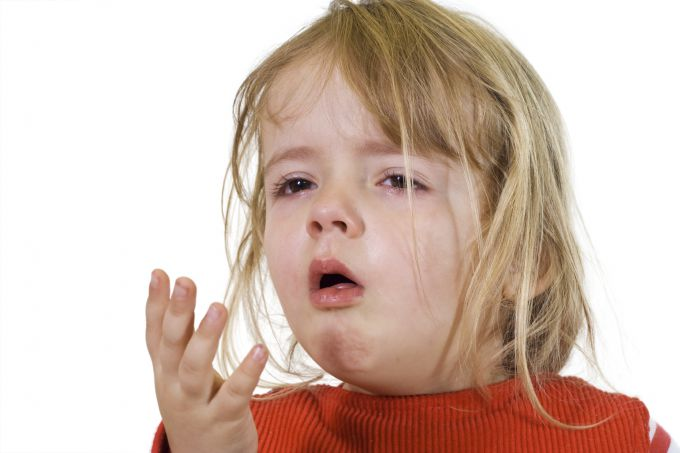 Аденоїди у дітей: 5 основних ознак їх наявності