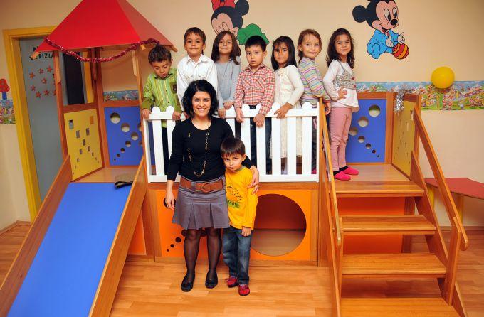 Чому не варто давати дитину в приватний дитячий садок