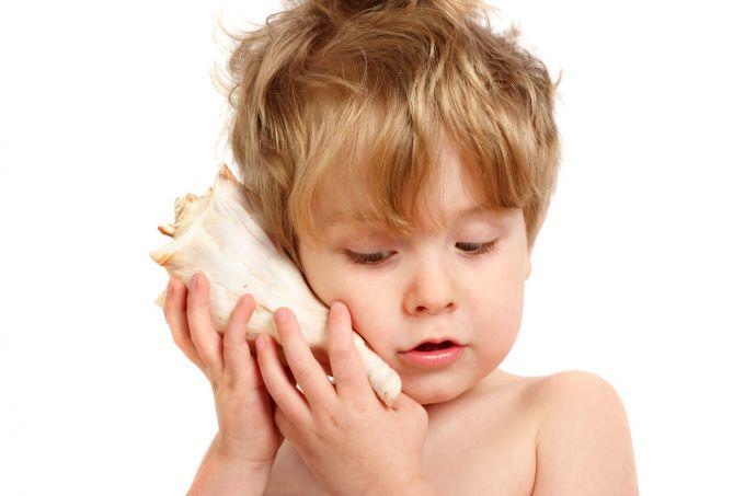 Аудіал, візуал або кінестик: хто ваша дитина? (ТЕСТ)