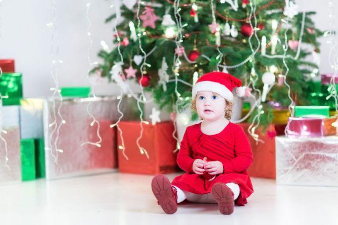 Новорічні вірші для дітей на Новий рік: вчимо з дітьми