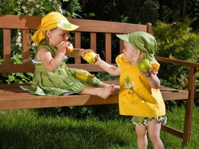 Як виростити дитину доброю: 5 правил виховання