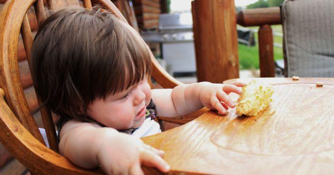 Педіатри: як виявити дітей, схильних до ожиріння?