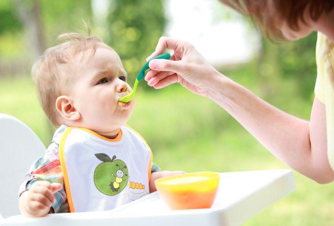 У дітей діарея: як годувати?