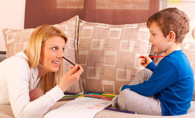 7 головних правил виховання малюка до року