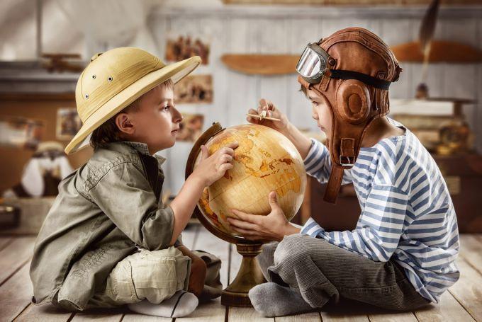 Хлопчики вчать іноземну мову інакше, ніж дівчатка