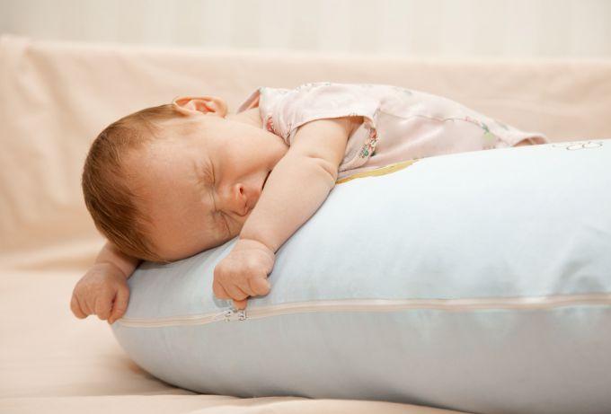 5 золотих правил для денного сну дітей