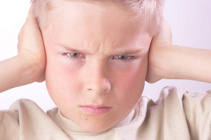 Ознаки, які вкажуть на психічні хвороби у дітей
