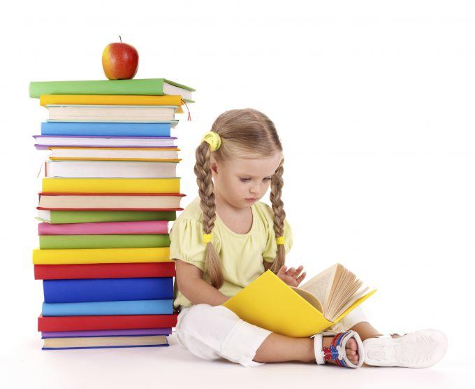 ТОП - 5 улюблених занять дітей