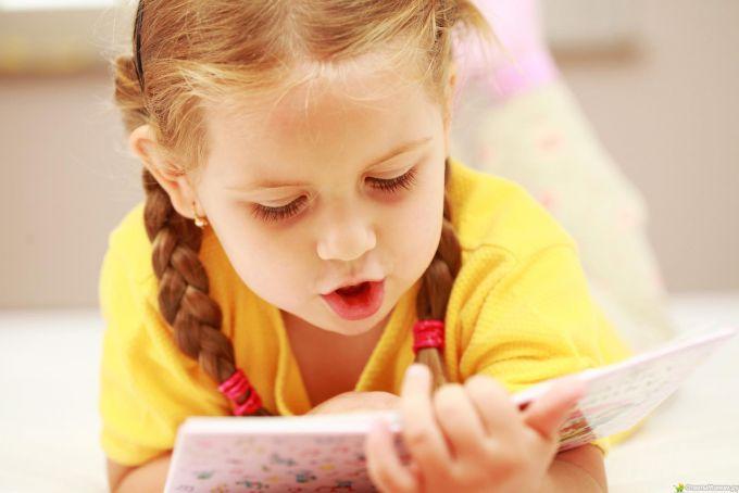 Як навчити дітей читати по складах: ТОП - 10 порад