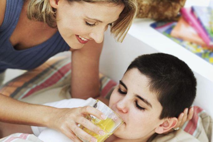 Прибіотики для дітей при антибіотиках