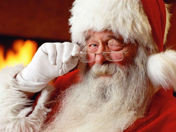 Психологія дітей: як відповідати на питання про Діда Мороза