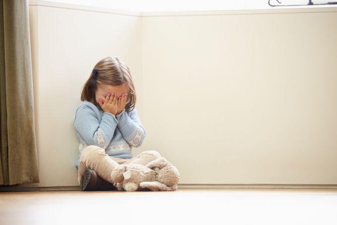 Чого діти бояться найбільше і що з цим робити