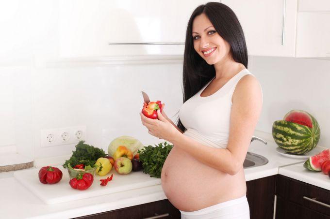 Як харчуватись на 9 місяці вагітності